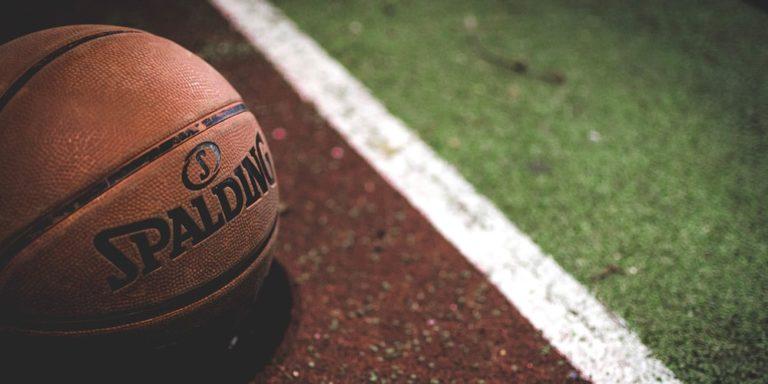 Basketball - welche Größe für den idealen Ball?