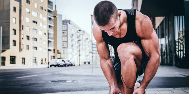 Knieschmerzen beim Laufen vermeiden