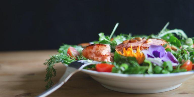 Proteinreiche Rezepte ohne zu kochen