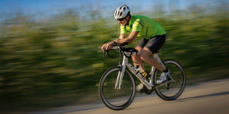 Rennradfahren als Anfänger