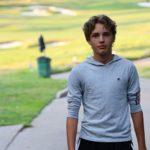 Mit Kindern Golfen gehen
