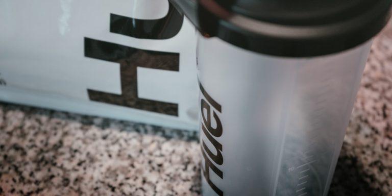 Was bringt Proteinpulver?