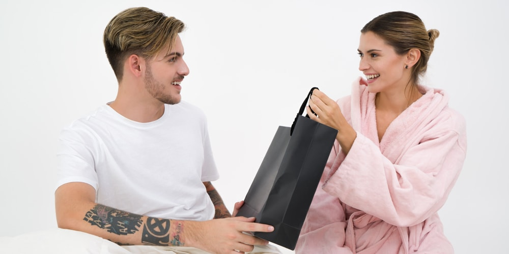 Fitness Geschenke für Männer