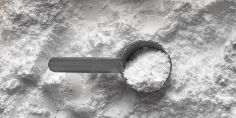 Die Herstellung von Proteinpulver